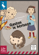Titel: Gaston le hérisson